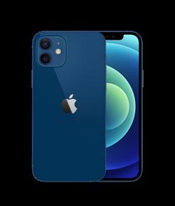 Смартфон Apple Iphone 12 128gb blue - фото 4656