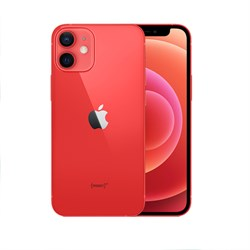 Смартфон Apple Iphone 12 128gb red - фото 4664