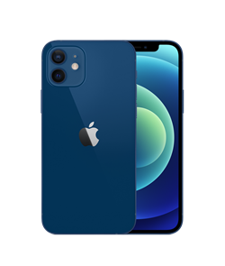 Смартфон Apple Iphone 12 64gb blue - фото 4672
