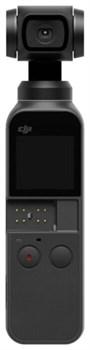 Экшн-камера DJI Osmo Pocket - фото 4803