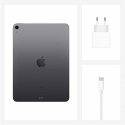 iPad Air 2020 10.9 64Gb Wi-Fi  Grey - фото 4903
