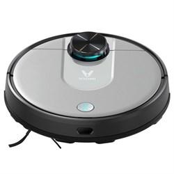 Робот- пылесос Viomi Cleaning Robot V2 pro Black - фото 4927