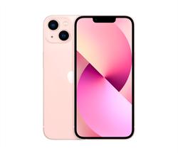 Apple Iphone 13 256Gb Розовый - фото 5038