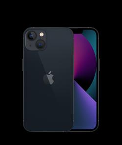 "Apple Iphone 13 256Gb ""Темная ночь"" - фото 5044"