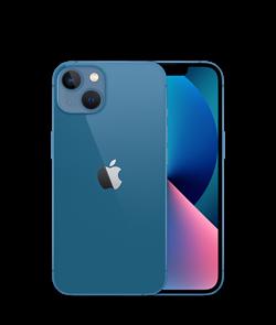 Apple Iphone 13 256Gb Синий - фото 5057