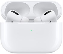 Наушники Apple AirPods Pro Wireless Charging Case белые