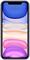 Apple iPhone 11 64GB Purple - фото 4548