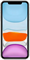 Apple iPhone 11 64GB White - фото 4550