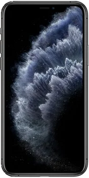 Apple iPhone 11 Pro Max 512GB A2218 space gray (серый космос)